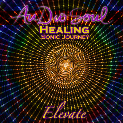 Elevate Sonic Journey - Singing Bowl & Vocals
