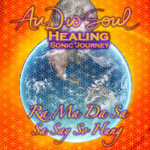 Ra Ma Da Sa Sa Say So Hung - Healing Chant Meditation