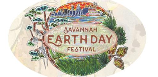 Earth Day Savannah